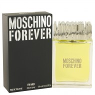 Moschino Forever by Moschino - Eau De Toilette Spray 100 ml f. herra