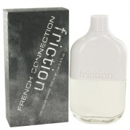 FCUK Friction by French Connection - Eau De Toilette Spray 100 ml f. herra