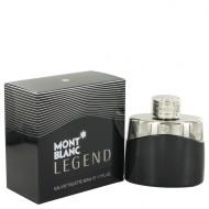 MontBlanc Legend by Mont Blanc - Eau De Toilette Spray 50 ml f. herra