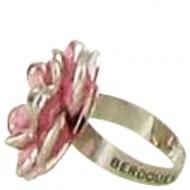 Fleurs De Cerisier Berdoues by Berdoues - Flower Cocktail Ring -- f. dömur