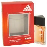 Adidas Moves Pulse by Adidas - Eau De Toilette Spray 30 ml f. herra