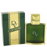 Duc De Vervins L'extreme by Houbigant - Eau De Parfum Spray 120 ml f. herra