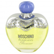 Moschino Toujours Glamour by Moschino - Eau De Toilette Spray (Tester) 100 ml f. dömur