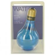 WATT Blue by Cofinluxe - Eau De Toilette Spray 200 ml f. herra