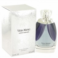 Vera Wang Anniversary by Vera Wang - Eau De Parfum Spray 100 ml f. dömur