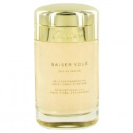 Baiser Vole by Cartier - Eau De Parfum Spray (Tester) 100 ml f. dömur