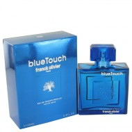 Blue Touch by Franck Olivier - Eau De Toilette Spray 100 ml f. herra