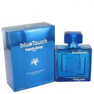 Blue Touch by Franck Olivier - Eau De Toilette Spray 100 ml f. herra