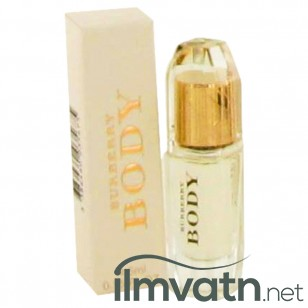 Burberry Body by Burberry - Mini EDP 4 ml f. dömur