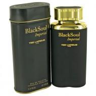 Black Soul Imperial by Ted Lapidus - Eau De Toilette Spray 98 ml f. herra