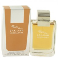 Jaguar Excellence by Jaguar - Eau De Toilette Spray 100 ml f. herra