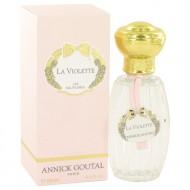 La Violette by Annick Goutal - Eau De Toilette Spray 100 ml f. dömur