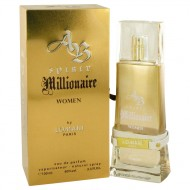 Spirit Millionaire by Lomani - Eau De Parfum Spray 100 ml f. dömur