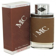 MC Mimo Chkoudra by Mimo Chkoudra - Eau De Toilette Spray 100 ml f. herra