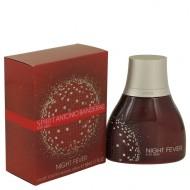 Spirit Night Fever by Antonio Banderas - Eau De Toilette Spray 50 ml f. herra