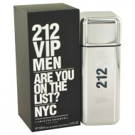 212 Vip by Carolina Herrera - Eau De Toilette Spray 100 ml f. herra