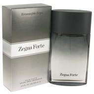 Zegna Forte by Ermenegildo Zegna - Eau De Toilette Spray 100 ml f. herra