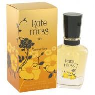Kate Moss Summer Time by Kate Moss - Eau De Toilette Spray 50 ml f. dömur