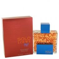 Solo Loewe Pop by Loewe - Eau De Toilette Spray 127 ml f. herra