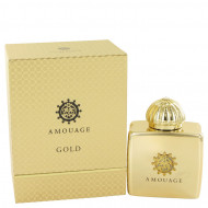 Amouage Gold by Amouage - Eau De Parfum Spray 100 ml f. dömur