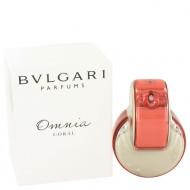 Omnia Coral by Bvlgari - Eau De Toilette Spray (Tester) 65 ml f. dömur