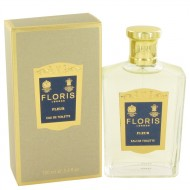 Floris Fleur by Floris - Eau De Toilette Spray 100 ml f. dömur