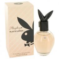 Playboy Play It Lovely by Playboy - Eau De Toilette Spray 75 ml f. dömur