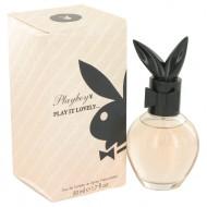 Playboy Play It Lovely by Playboy - Eau De Toilette Spray 50 ml f. dömur