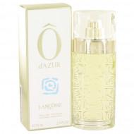 O d'Azur by Lancome - Eau De Toilette Spray 75 ml f. dömur