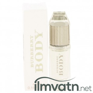Burberry Body by Burberry - Mini EDT 4 ml f. dömur
