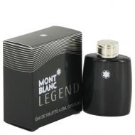 MontBlanc Legend by Mont Blanc - Mini EDT 4 ml f. herra