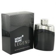 MontBlanc Legend by Mont Blanc - Eau De Toilette Spray 100 ml f. herra