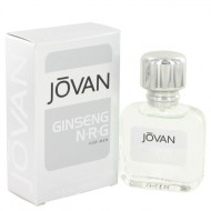 Jovan Ginseng NRG by Jovan - Cologne Spray 30 ml f. herra