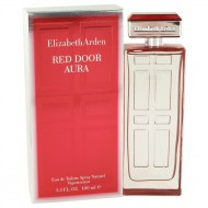 Red Door Aura by Elizabeth Arden - Eau De Toilette Spray 100 ml f. dömur