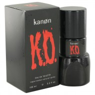 Kanon Ko by Kanon - Eau De Toilette Spray 100 ml f. herra