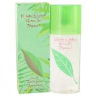 Green Tea Tropical by Elizabeth Arden - Eau De Toilette Spray 100 ml f. dömur