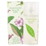 Green Tea Exotic by Elizabeth Arden - Eau De Toilette Spray 100 ml f. dömur