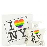I Love New York Marriage Equality Edition by Bond No. 9 - Eau De Parfum Spray (Marriage Equality Edition - Unisex) 100 ml f. herra