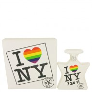 I Love New York Marriage Equality Edition by Bond No. 9 - Eau De Parfum Spray (Marriage Equality Edition - Unisex) 100 ml f. dömur