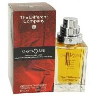 Oriental Lounge by The Different Company - Eau De Parfum Spray Refillable 90 ml f. dömur
