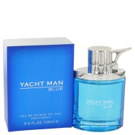 Yacht Man Blue by Myrurgia - Eau De Toilette Spray 100 ml f. herra