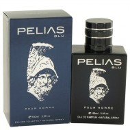 Pelias Blu by YZY Perfume - Eau De Parfum Spray 100 ml f. herra