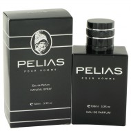 Pelias by YZY Perfume - Eau De Parfum Spray 100 ml f. herra