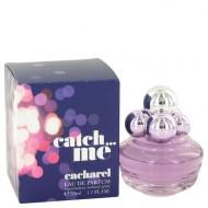 Catch Me by Cacharel - Eau De Parfum Spray 50 ml f. dömur