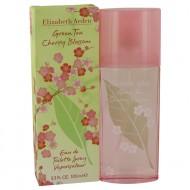 Green Tea Cherry Blossom by Elizabeth Arden - Eau De Toilette Spray 100 ml f. dömur