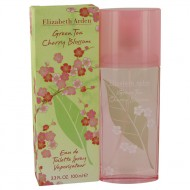 Green Tea Cherry Blossom by Elizabeth Arden - Eau De Toilette Spray 100 ml f. dömur