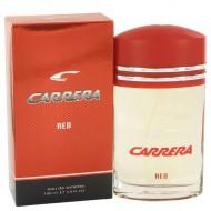 Carrera Red by Vapro International - Eau De Toilette Spray 100 ml f. herra