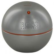 Boss In Motion by Hugo Boss - Eau De Toilette Spray (Tester) 90 ml f. herra