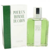 CARON Pour Homme by Caron - Eau De Toilette 500 ml f. herra