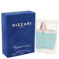Vizzari by Roberto Vizzari - Eau De Toilette Spray 60 ml d. herra